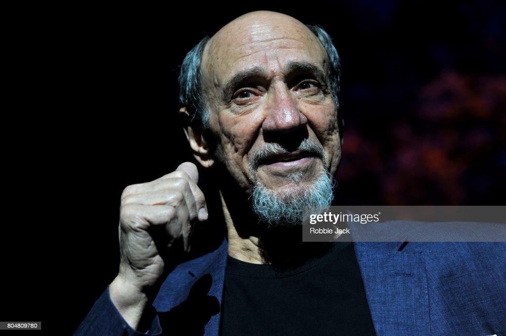 Daniel Kehlmann's The Mentor At The Vaudville Theatre : News Photo