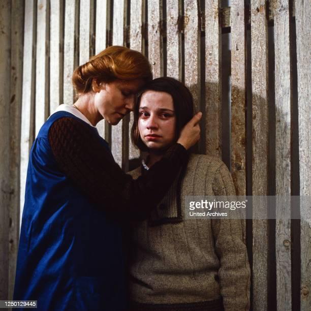 Fünf letzte Tage Fernsehfilm Deutschland 1982 Regie Percy Adlon Darsteller Irm Hermann Lena Stolze