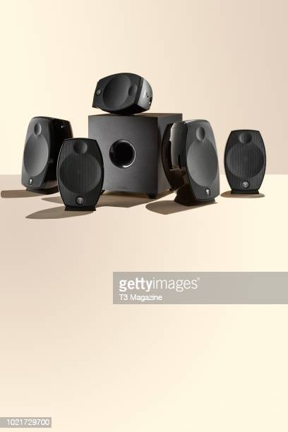60 Top Subwoofer Pictures, Photos, & Images - Getty Images