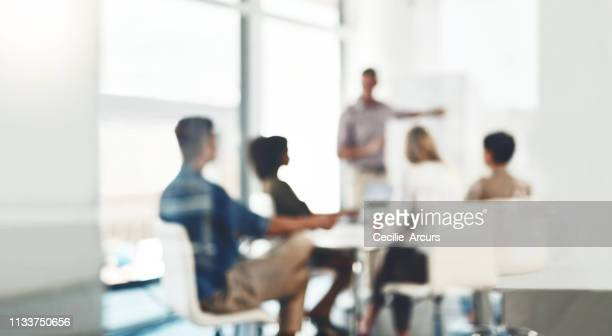 focus on making a success of the day - business meeting stock pictures, royalty-free photos & images