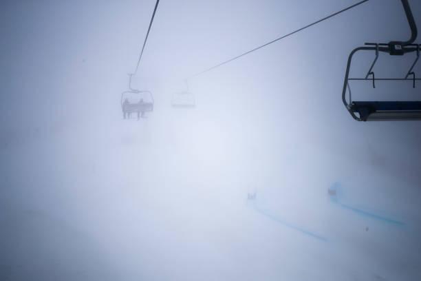SVN: Audi FIS Alpine Ski World Cup - Men's Giant Slalom