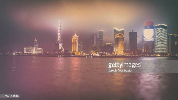 Fogged up Bund