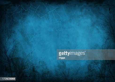 3 976 Spooky Halloween Background Photos And Premium High Res Pictures Getty Images