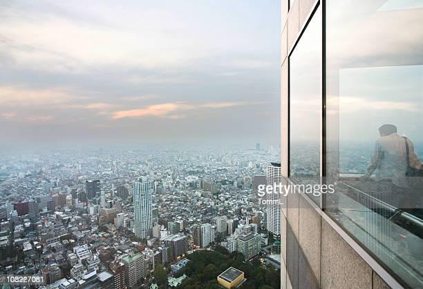 nebligen Tokyo