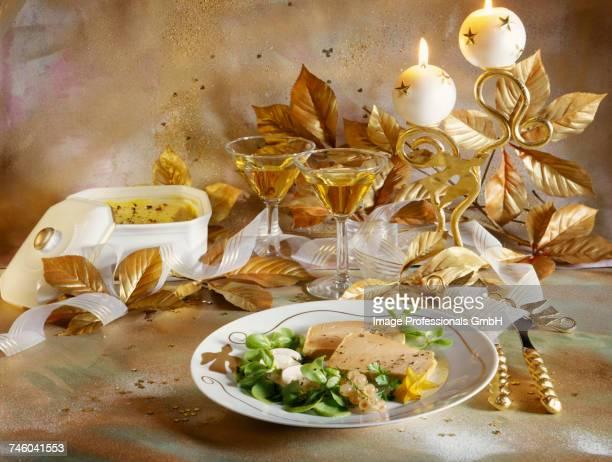 foie gras terrine - foie gras photos et images de collection