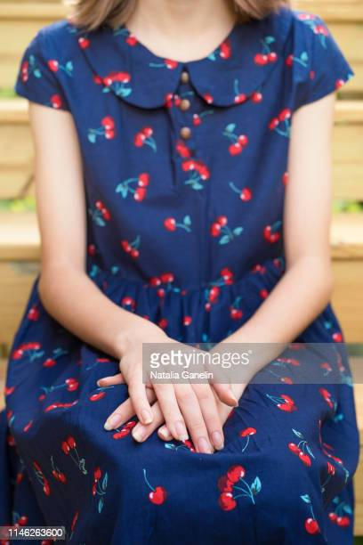 folded hands - good condition stock pictures, royalty-free photos & images
