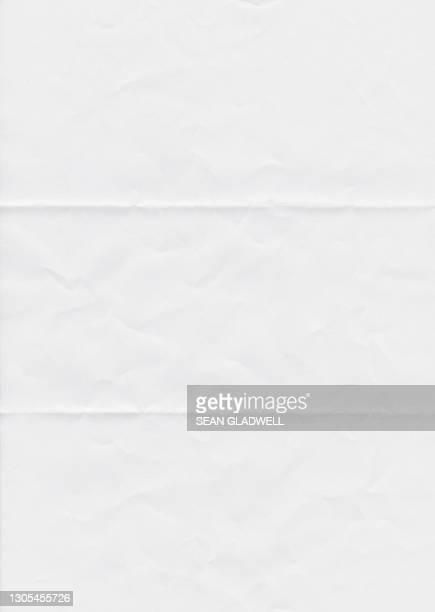 folded paper - message stock pictures, royalty-free photos & images