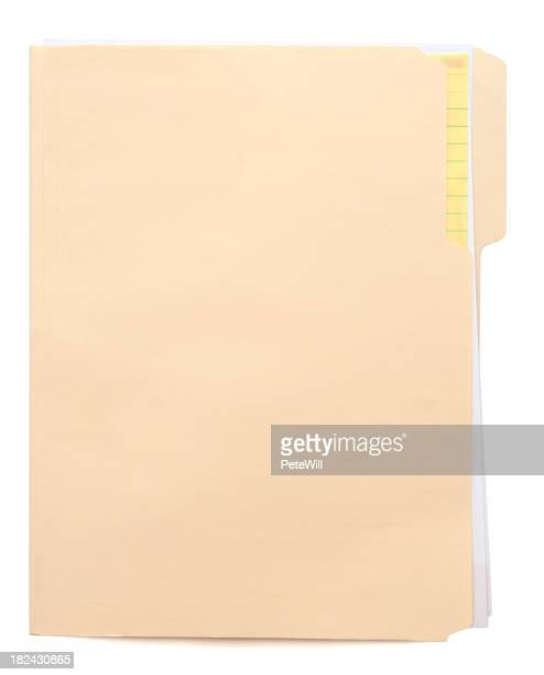 Folder & Paper (w/path)