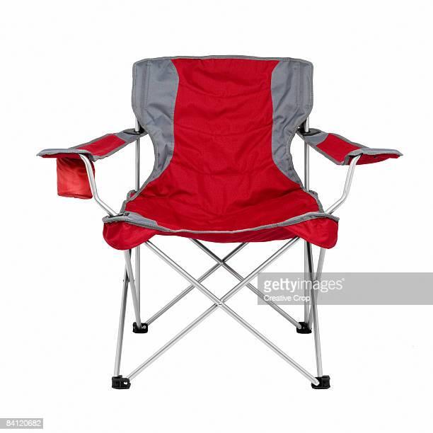 folding chair - cadeira dobrável - fotografias e filmes do acervo