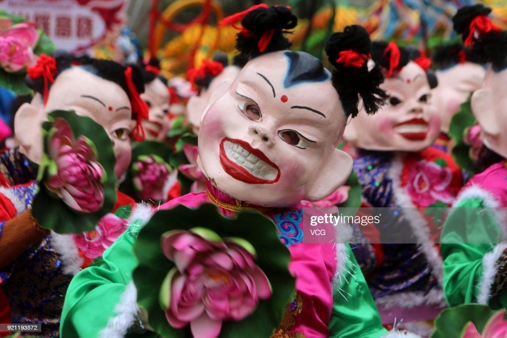 Spring Festival Celebrations