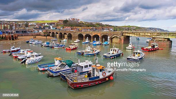 folkestone harbour - folkestone stock pictures, royalty-free photos & images
