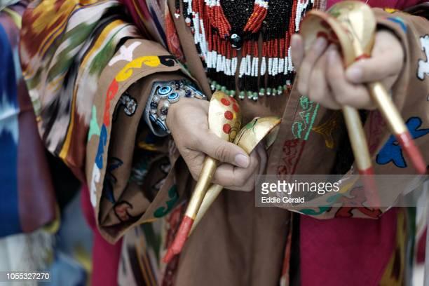 Folklore and Customs in Uzbekistan