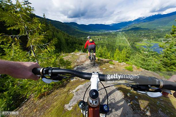 follow me - handlebar stock pictures, royalty-free photos & images