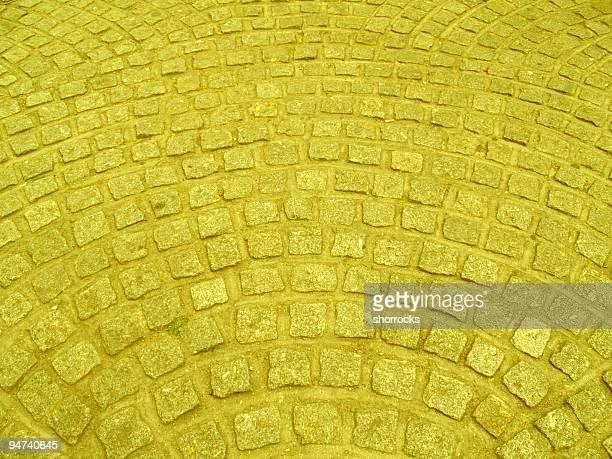 Follow the Yellow