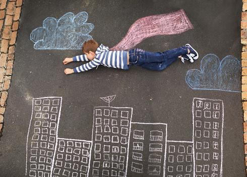 Follow your dreams... - gettyimageskorea