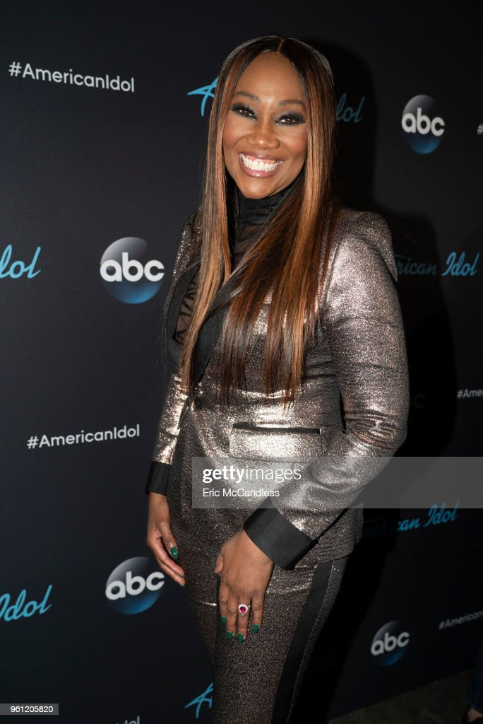 "ABC's ""American Idol"" : News Photo"