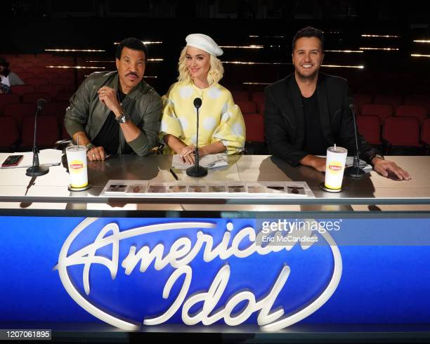"""Following Sunday's final round of auditions to find its next superstar, """"American Idol"""" immediately heads to Hollywood to kick off the iconic..."""