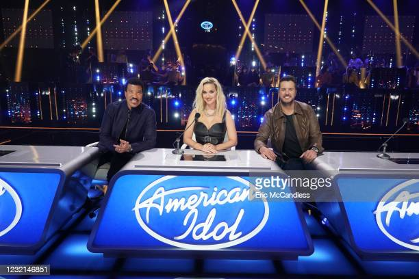 """Following Sundays kickoff to the All Star Duet round, """"American Idol"""" continues the two-night event on MONDAY, APRIL 5 , on ABC. LIONEL RICHIE, KATY..."""