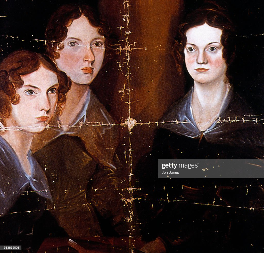 Following the Bronte Sisters' Path : News Photo