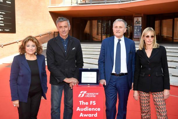 ITA: Ferrovie dello Stato Italiane People's Choice Award - 16th Rome Film Fest 2021