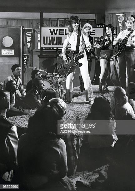 DAYS Fonzie and Leather Tuscadero 11/8/77 Suzi Quatro Extra Erin Moran Ron Howard