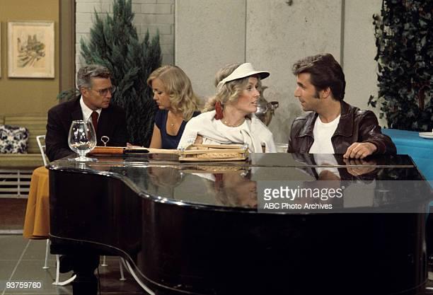 DAYS Fonzie's Old Lady 1/4/77 Extras Diana Hyland Henry Winkler