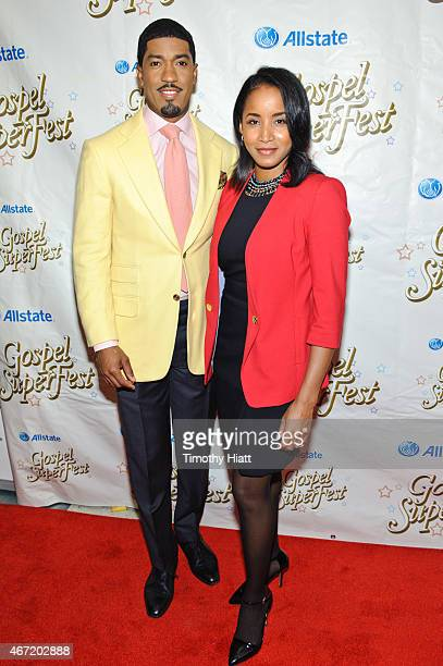 Fonzworth Bentley Shoes Stock Photos And Pictures Getty