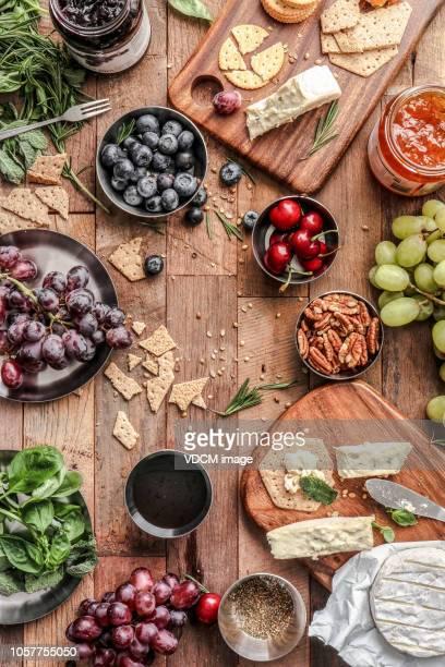 vdcm004 alimentos y desierto - corea del sur fotografías e imágenes de stock