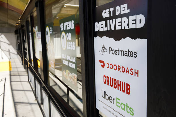 CA: Uber To Buy Postmates For $2.65 Billion To Expand Delivery