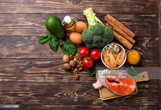 Food For Brain And Good Memory