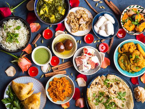 Food for Indian festival Diwali 867909720