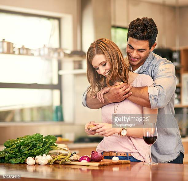 food is love for your stomach - couples making passionate love stock pictures, royalty-free photos & images