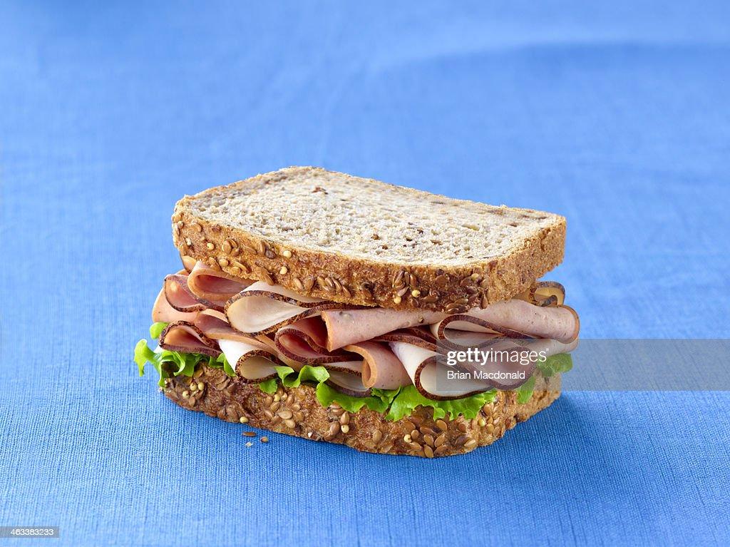 Food Lunch : Foto de stock