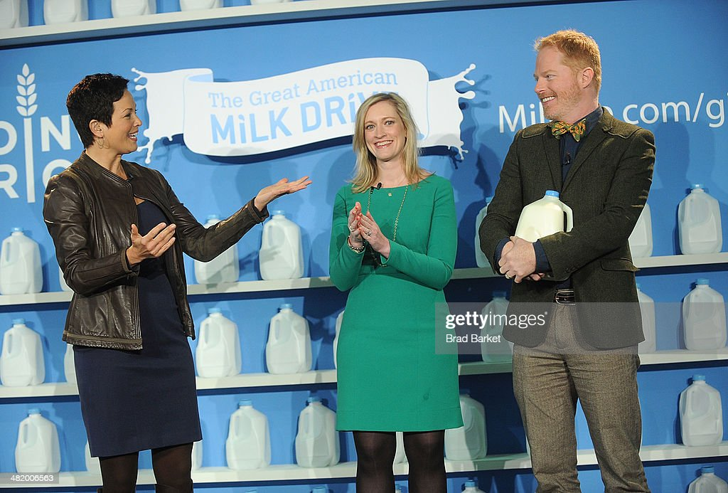 The Great American Milk Drive Photos and Images | Getty Images