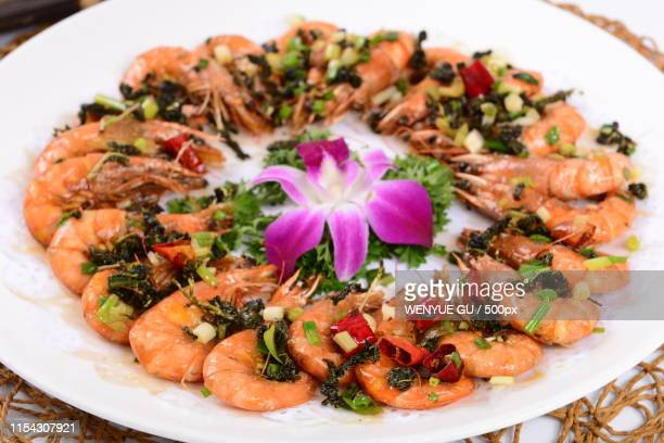 food - la digue island stock pictures, royalty-free photos & images