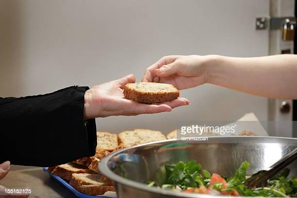 de alimentos - questão social imagens e fotografias de stock