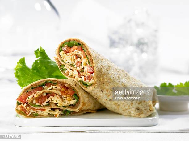 food - burrito stock pictures, royalty-free photos & images