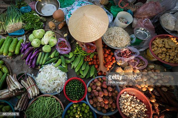food - vietnam stock pictures, royalty-free photos & images