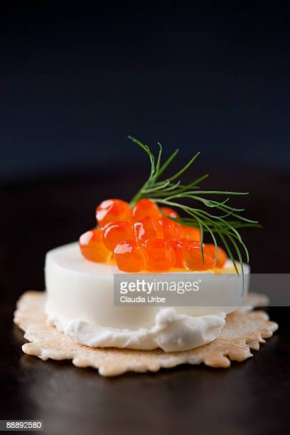 food - caviar stock photos and pictures