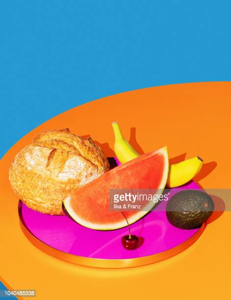 food platter - plate stock pictures, royalty-free photos & images