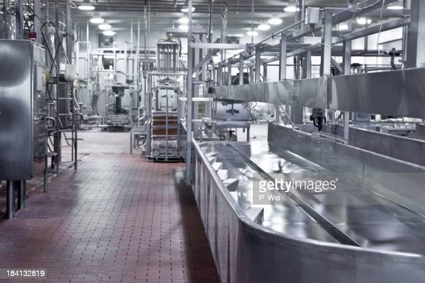Food Processing Plant