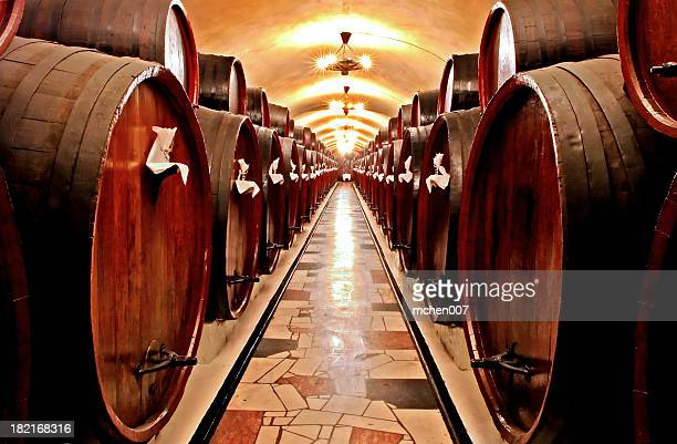 Food : Romania Winery