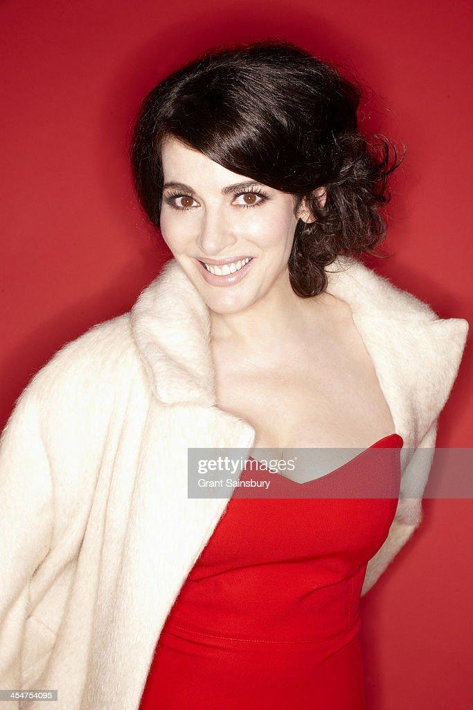 Nigella Lawson, Good Housekeeping UK, December 1, 2012