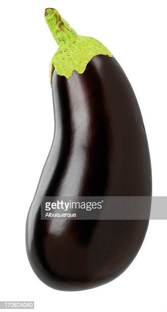 food-egg plant - eggplant stock photos and pictures