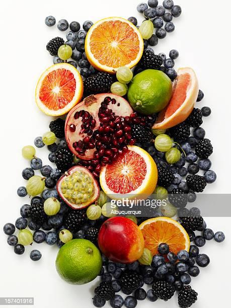 Food-Healthy Fruits
