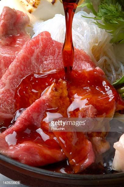 food,sukiyaki