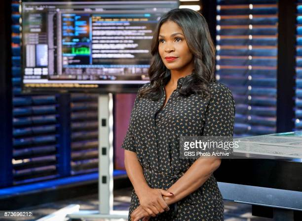 'Fool Me Twice' Pictured Nia Long Callen and the team question CIA Agent Joelle Taylor's backstory after she escapes from a kidnapping and turns to...