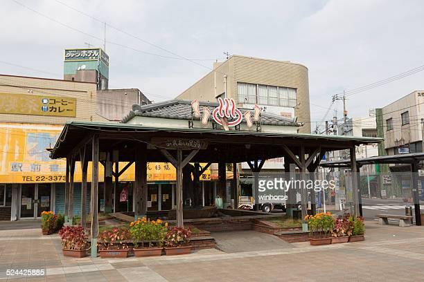 日本のバス - 指宿市 ストックフォトと画像