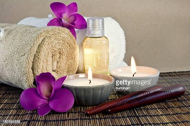 Foot Thai Massage