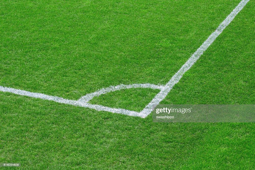 Footbal  : Foto de stock